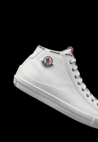 Moncler - Trainers - Lissex for MEN online on Kate&You - G109A4M7394002SSA K&Y11864