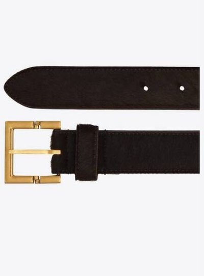 Yves Saint Laurent - Belts - for WOMEN online on Kate&You - 658508C7A0W2118 K&Y11877
