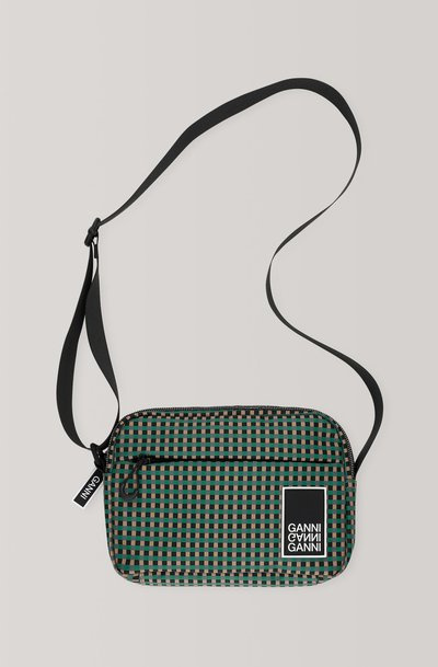 Ganni - Mini Sacs pour HOMME online sur Kate&You - A2481 K&Y2910