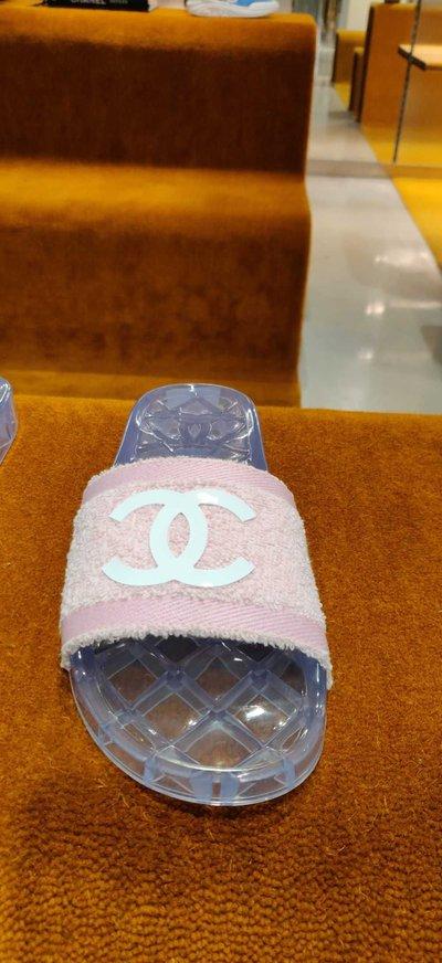 Chanel - Sandali per DONNA online su Kate&You - K&Y1485
