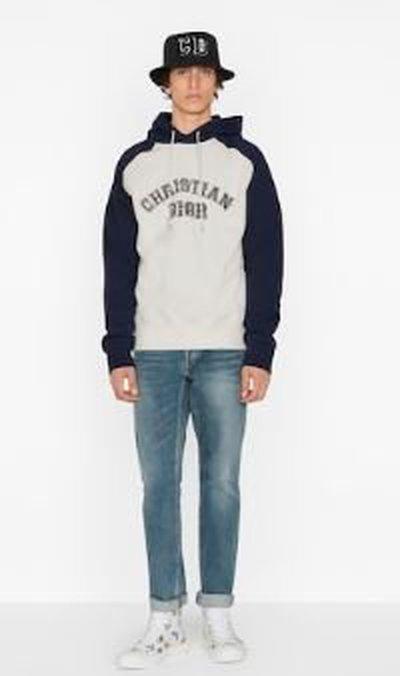Dior - Sweatshirts - for MEN online on Kate&You - 193J647A0687_C580 K&Y11226