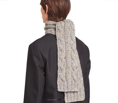 Prada - Scarves - for MEN online on Kate&You - UMS379_1XSQ_F0031_S_202 K&Y10745