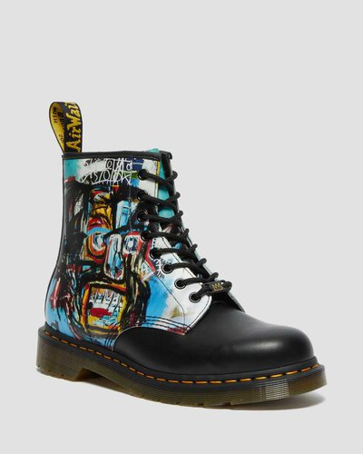Dr Martens Chaussures à lacets Kate&You-ID10836