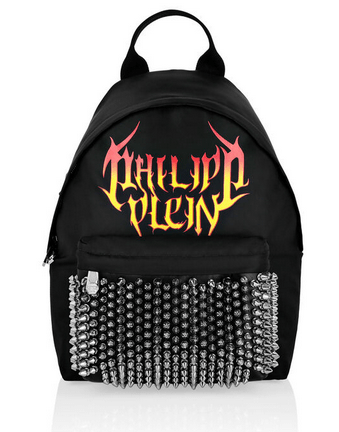 Philipp Plein Backpacks & fanny packs Kate&You-ID7831