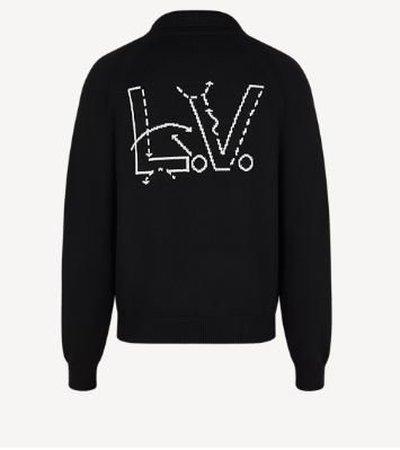 Louis Vuitton Куртки Kate&You-ID11391