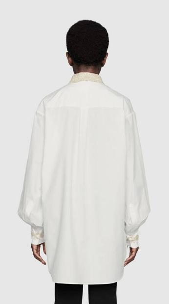 Рубашки - Gucci для ЖЕНЩИН онлайн на Kate&You - 602044 ZADQ2 9245 - K&Y6386