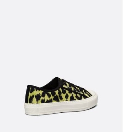 Dior - Trainers - WALK'N'DIOR for WOMEN online on Kate&You - KCK211LPE_S46H K&Y11632