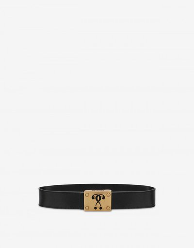 Moschino Belts Kate&You-ID3996