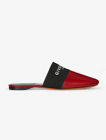 Givenchy - Mules per DONNA online su Kate&You - BE2002E01H-607 K&Y9910