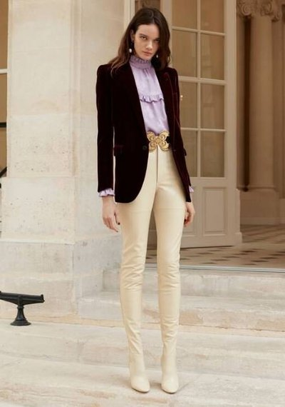 Yves Saint Laurent - Shirts - for WOMEN online on Kate&You - 660875Y891T5308 K&Y11879