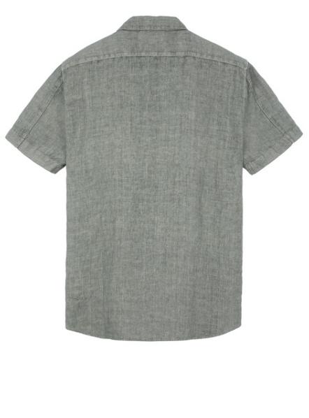 Stone Island - Chemises pour HOMME online sur Kate&You - 12601 K&Y8058