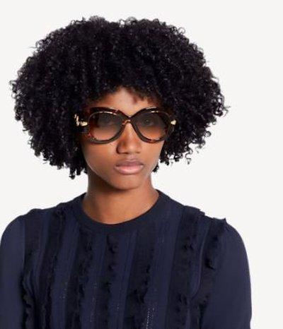 Louis Vuitton - Sunglasses - PARIS TEXAS for WOMEN online on Kate&You - Z1133W  K&Y10954