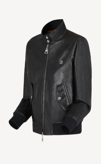 Louis Vuitton - Leather Jackets - for WOMEN online on Kate&You - 1A8LBR K&Y10062