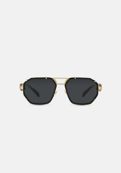 Versace - Sunglasses - for MEN online on Kate&You - O2228-O10028759_ONUL K&Y12020