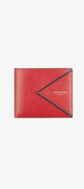 Givenchy - Portefeuilles et Porte-documents pour HOMME online sur Kate&You - BK6005K0UM-606 K&Y5785