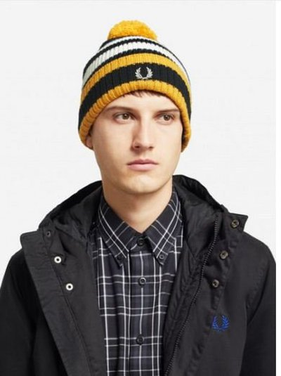 Fred Perry - Cappelli per UOMO online su Kate&You - C7159 K&Y4411