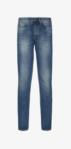 Givenchy Regular jeans Kate&You-ID10372