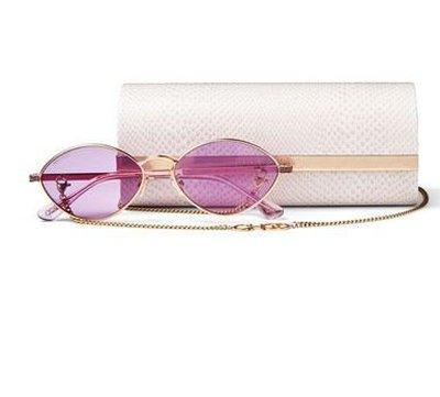 Солнцезащитные очки - Jimmy Choo для ЖЕНЩИН онлайн на Kate&You - - K&Y4503