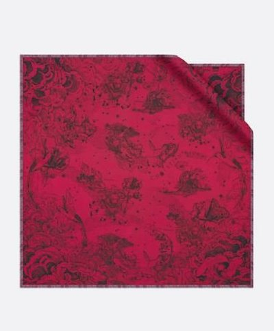 Dior Scarves Kate&You-ID12127