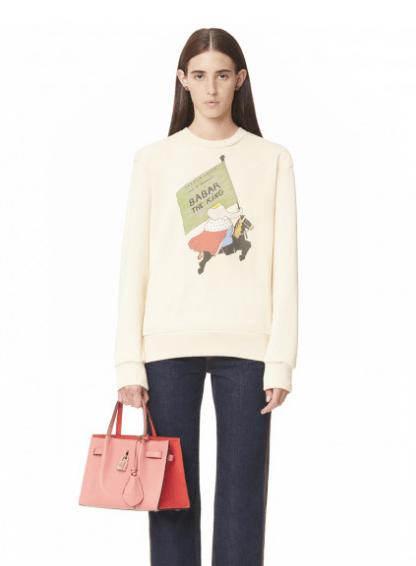 Lanvin Sweatshirts & Hoodies Kate&You-ID10133