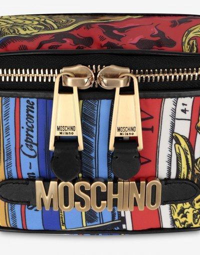 Moschino - Sacs à dos et Bananes pour HOMME online sur Kate&You - 1927 B770782021888 K&Y3994