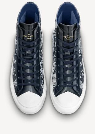 Louis Vuitton - Baskets pour HOMME online sur Kate&You - 1A8KFL K&Y10498