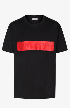 Givenchy - T-shirts & canottiere per UOMO online su Kate&You - BM70ZR3002-100 K&Y9311