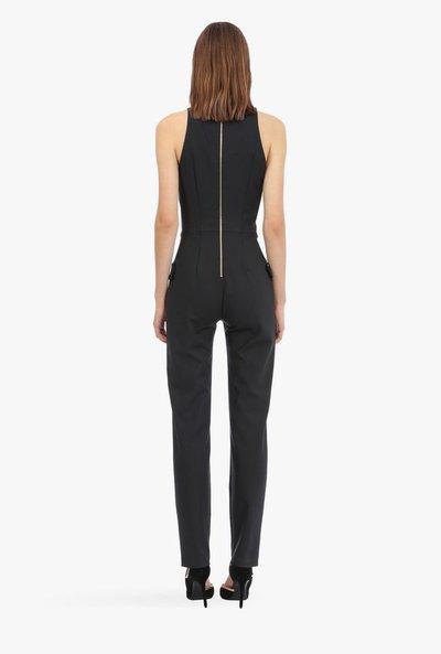 Balmain - Jumpsuit per DONNA online su Kate&You - SF15446W0330PA K&Y2024