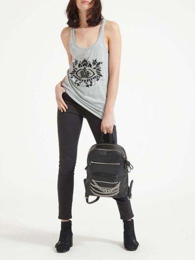 Ash - Sacs à dos pour FEMME online sur Kate&You - SS18-HB-S8004B-001-FREE K&Y4023