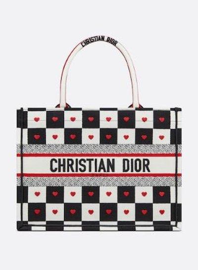 Dior Tote Bags Kate&You-ID12134