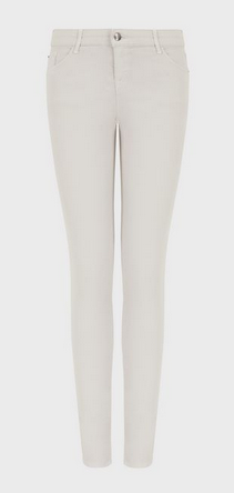 Прямые джинсы - Emporio Armani для ЖЕНЩИН онлайн на Kate&You - 6H2J232N81Z10999 - K&Y9376