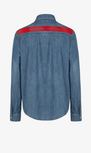 Givenchy - Shirts - for MEN online on Kate&You - BM60ME50KM-400 K&Y9819