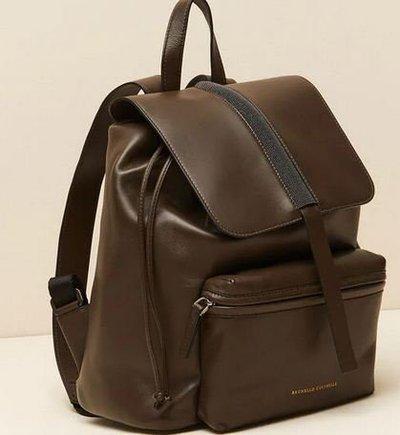 Brunello Cucinelli Backpacks Kate&You-ID4156