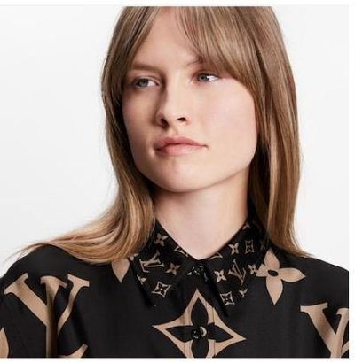 Louis Vuitton - Shirts - for WOMEN online on Kate&You - 1A935V K&Y11070
