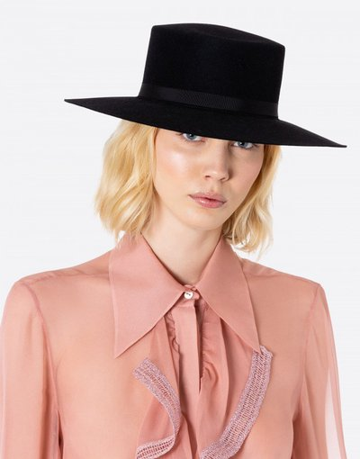 Alberta Ferretti - Bonnets & Chapeaux pour FEMME online sur Kate&You - 192M A360151930555 K&Y3587