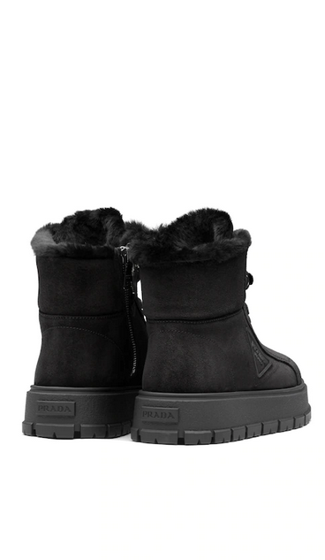 Prada - Boots - for WOMEN online on Kate&You - 1T492M_JFT_F00M4_F_ZF45 K&Y10084