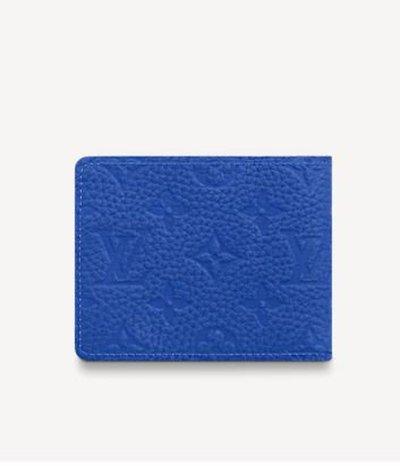 Louis Vuitton - Wallets & cardholders - Portefeuille Slender for MEN online on Kate&You - M80590 K&Y10868
