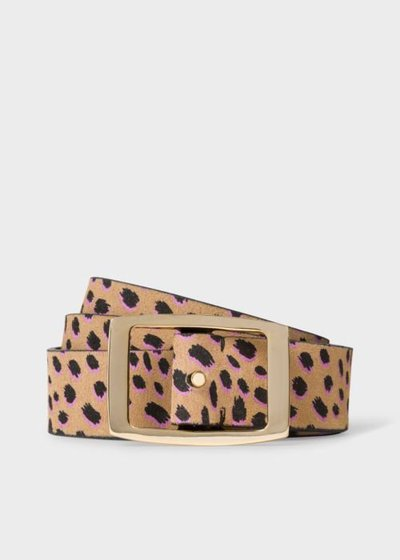 Paul Smith Belts Kate&You-ID3119