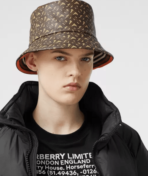Burberry - Cappelli per DONNA online su Kate&You - 80238081 K&Y6657