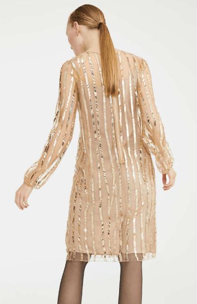 Max Mara Studio - Robes Mi-longues pour FEMME online sur Kate&You - 6236049506002 - ZORRO K&Y7051