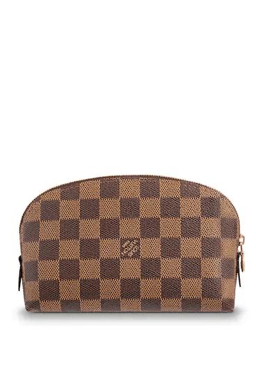Louis Vuitton - Pochette porta trucco per DONNA online su Kate&You - N47516 K&Y8291