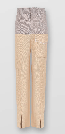 Chloé Palazzo Trousers Kate&You-ID10353