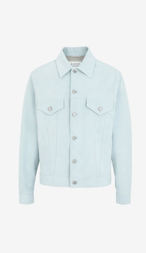 Maison Margiela Lightweight jackets Kate&You-ID7568