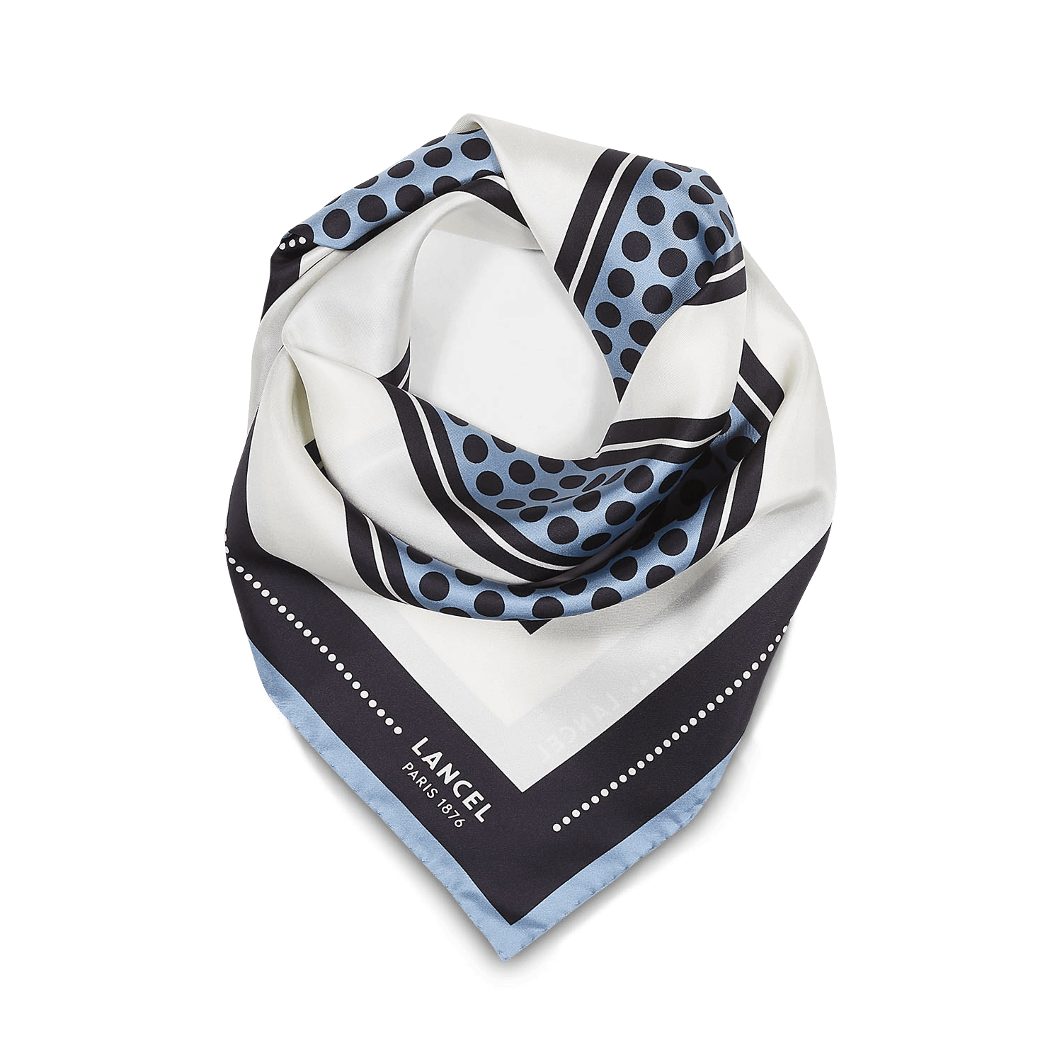 Lancer Foulards & Écharpes Kate&You-ID3076