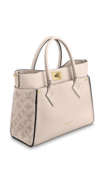 Louis Vuitton - Sac à main pour FEMME Cabas On My Side online sur Kate&You - M55802 K&Y8759