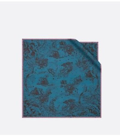 Dior - Scarves - for WOMEN online on Kate&You - 15CON070I606_C342 K&Y12127