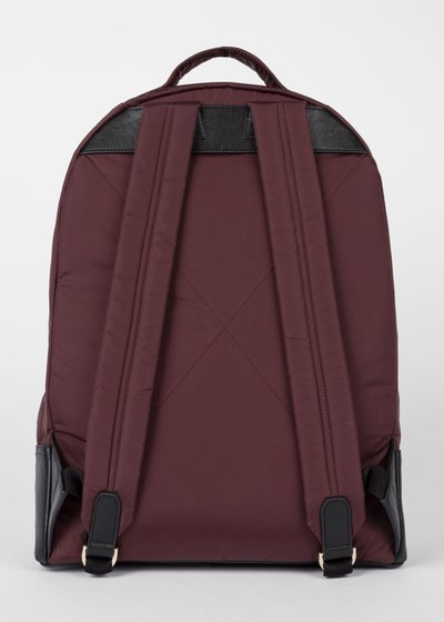 Paul Smith - Sacs à dos et Bananes pour HOMME online sur Kate&You - M1A-5730-A40192-29-0 K&Y3682
