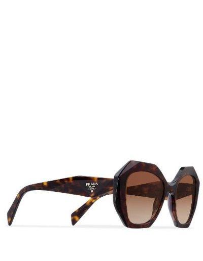 Prada - Sunglasses - for WOMEN online on Kate&You - SPR16W_E2AU_F06S1_C_053  K&Y11152