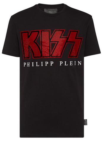 Philipp Plein T-shirts & canottiere Kate&You-ID8141