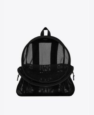 Yves Saint Laurent - Backpacks & fanny packs - for MEN online on Kate&You - 67163427O1Z1000 K&Y12269